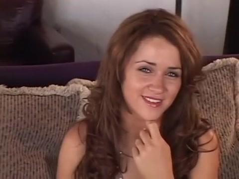 Incredible pornstar Heather Hurley in crazy handjobs, brunette porn clip