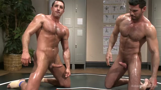 Top Cock: Huge muscles, raging hard cock and dont forget the oil! Vicky Cristina Barcelona Nude