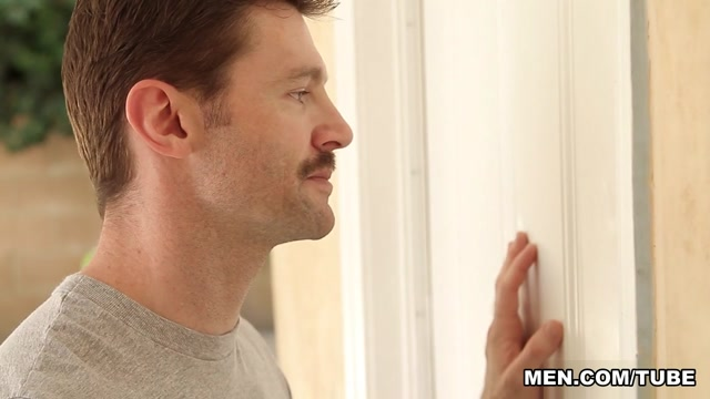 Dennis West & Landon Mycles in Dirty Uncle Dennis Part 2 - DrillMyHole Free chubby girl pictures
