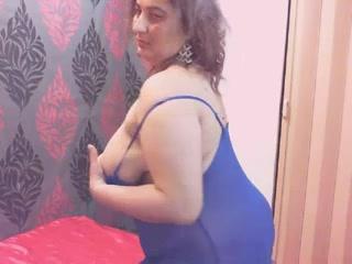 Mature chubby making a webcam show Sexy texas women