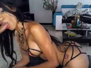 Sexy colo girl