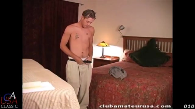 Straight boy Brendan is rock hard from the start Monica mattos pissing