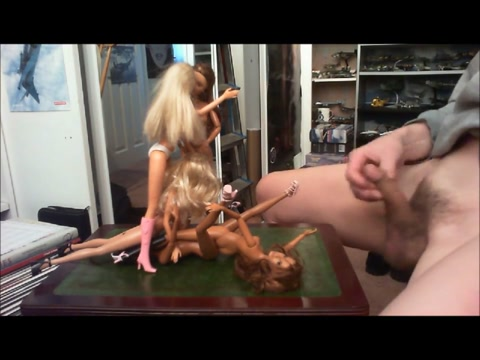 Barbie doll fun palestine teen fuking girl