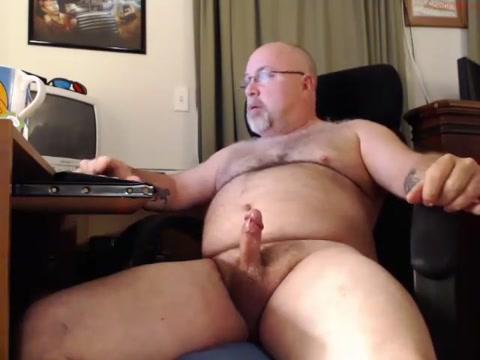 Masturbating on webcam Ebony huge tits creampie