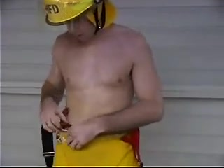 American firefighter showing off Kira kosarin boobs xxx gif