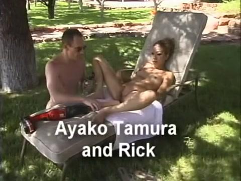 Amazing pornstar Ayako Tamura in hottest small tits, asian xxx clip