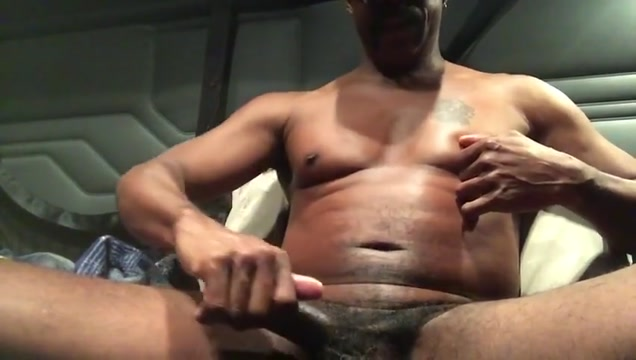 Trucker horny mode (with sensitive nipples) free porn onile videos