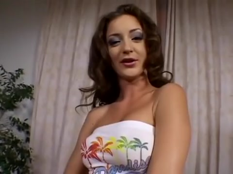 Best pornstar Judith Fox in incredible dp, cunnilingus porn clip when gays act straight