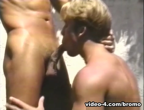 Cort Stevens & Tanner Reeves in Beverly Hills Cock Scene 2 - Bromo Harry potter sex stories