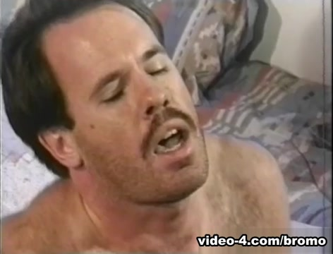 Nick Manetti & Ron Hunter in Hairline Scene 3 - Bromo Desi baba online desi baba online porn videos