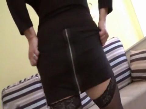 Nice Big Titts Lady