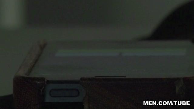 Aaron Bruiser & Jake Henrikson in Captive Part 2 - DrillMyHole Super bbw teasing and masturbating
