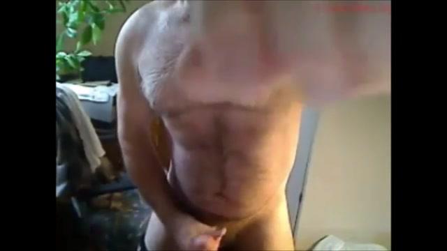 Hot mature man cumming Russian height