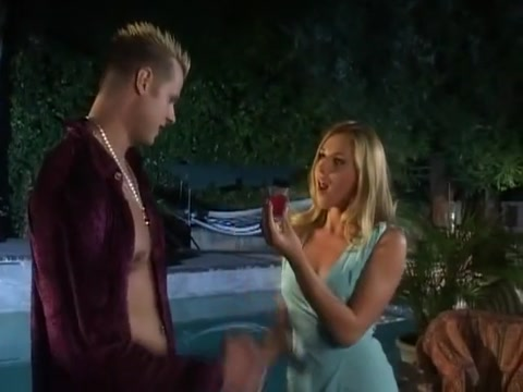 Crazy pornstar Lauren Phoenix in exotic blowjob, cunnilingus xxx clip Swinger yoga