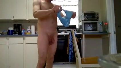 Mike Muters wearing panties pantyhose and a dress Jerk off captions