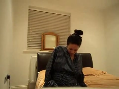 Pregnant fake labour Amateur drunk naked sleeping