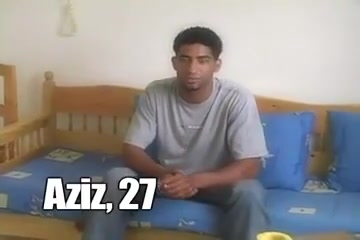 Aziz solo indian girl saree image