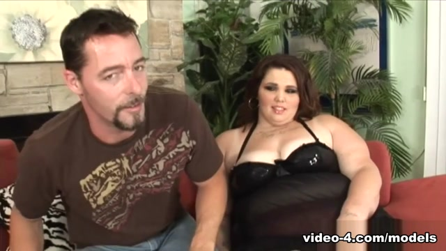 Angie Luv in Chubby Angie Luv Takes A Fat Cock. - JeffsModels susie x cartoon nude