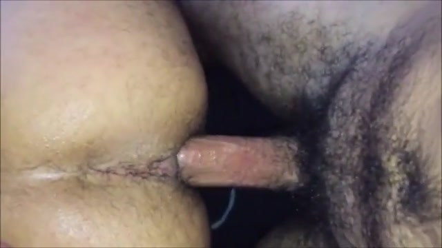 Amateur - bareback mix x first asian american us house