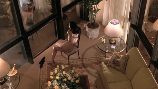 Jade (1995) Linda Fiorentino Pron Movie S
