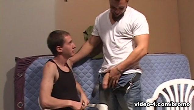 Prince & Xavier Nice in Pound My Ass Scene 3 - Bromo nylon panties pussy stocking massage granny masturbation ass