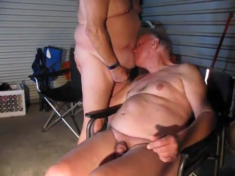 In the garage Nice ass blonde fucked hard