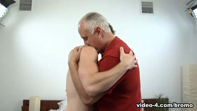 Jake Cruise, Mike Roberts in Cruise Collection #81: Jake of All Trades scene 1 - Bromo young boy gay sex blog video
