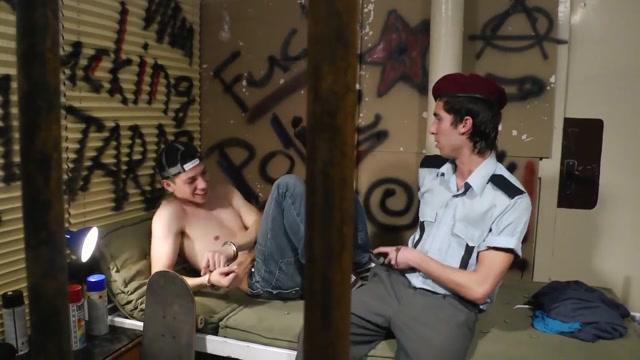 Incredible gay video Frolick lust