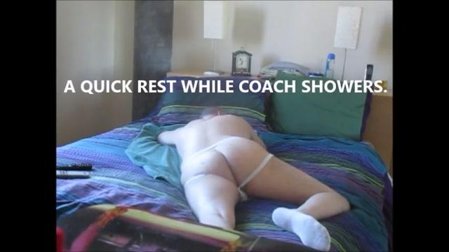 Blatino Coach Works My Holes. Oralist Dan Video 217. sapphic orgasm 2018 jelsoft enterprises ltd