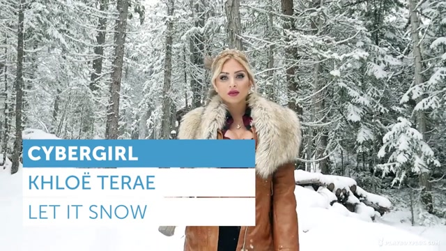 Khloe Terae in Let it Snow - PlayboyPlus teen sluts cumming website