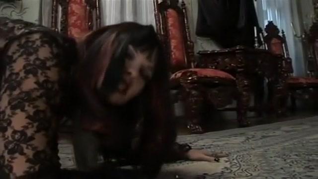 Incredible pornstars Liliane Tiger and Julie Silver in crazy strapon, lesbian xxx scene
