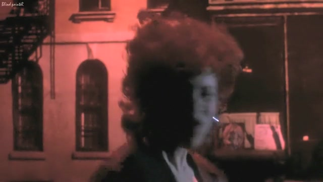 Do the Right Thing (1989) Rosie Perez Campaign hustler for short
