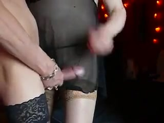 Cross Dresser 1 Hookup your ex wife after divorce