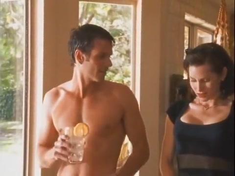 Monique Parent knows how to seduce a man Skinny gang bang porn stars