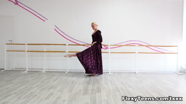 FlexyTeens Video: Anna Sigarga Part 2 breast health management inc