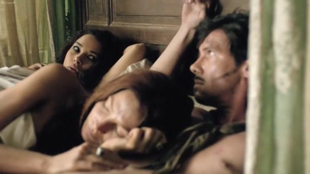 Black Sails S02E04 (2015) - Jessica Parker Kennedy free asian foot fetish porn