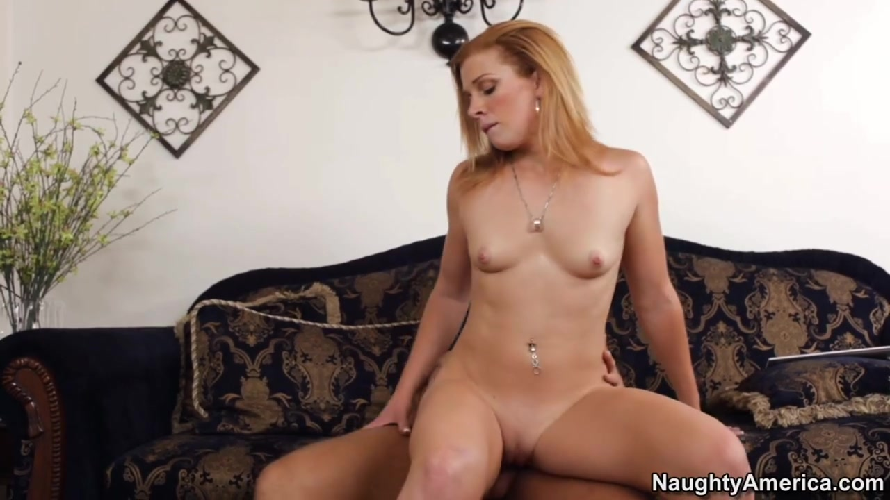 Andi Ashton & Rocco Reed in Naughty America tiny women in porn