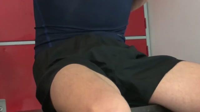 Locker room toyboy Milf porn tube com