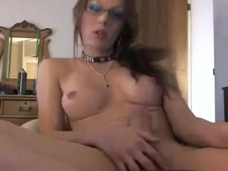 Crazy shemale video with Big Dick, Amateur scenes