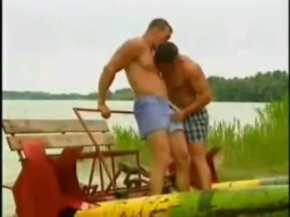 Friends Outdoors Water asian mature hd tube