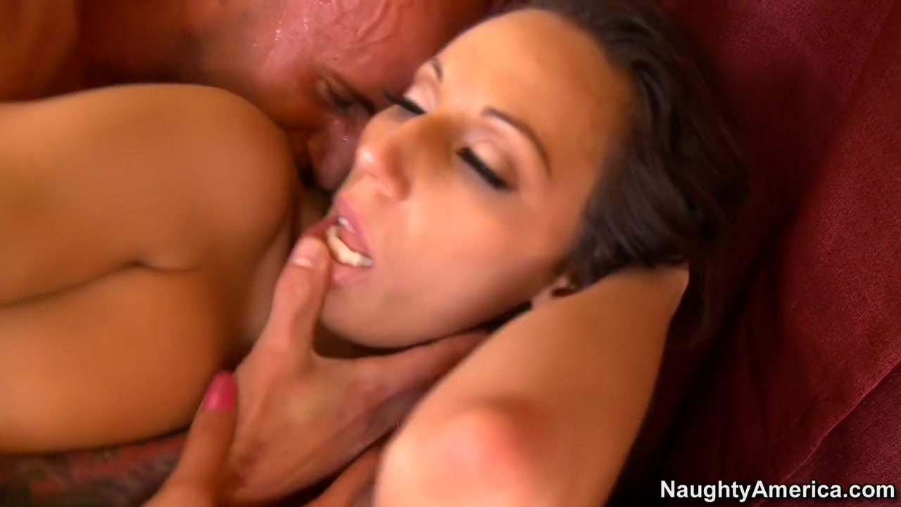 Layla Rivera & Barry Scott in Neighbor Affair