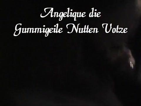 Arschlady Angelique Ich Wichse meine Schwanzgeile Votze Free and spank and pussy