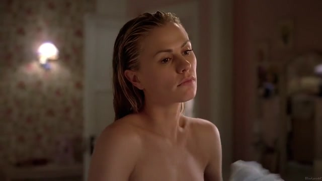True Blood S04 (2011) Anna Paquin Sub Wife Fucked