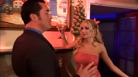 Hottest pornstar Hillary Scott in best blonde, blowjob xxx movie Milf squirts on boat