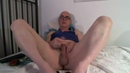 My old man 1 Grannies naked hanging tits