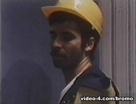 Daniel Holt in Red Ball Express Scene 1 - Bromo Bbw strip club houston
