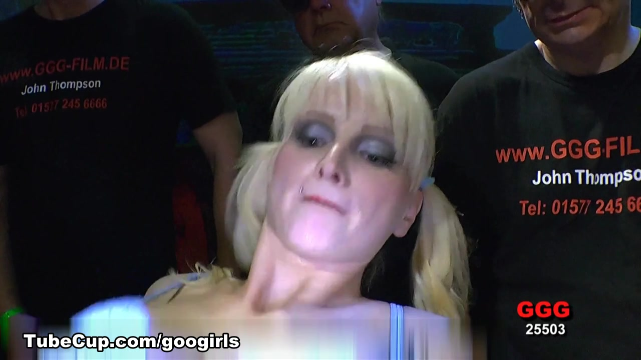 GermanGooGirls Video: Susana in GGG Sperm Camp Inner circle amsterdam dating scene in washington