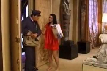 Postmann und seine Pakete Siberia Girl