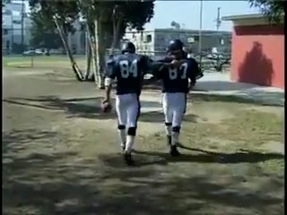 Hot Football Players Fucking woman in bed sex