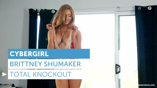 Brittney Shumaker in Total Knockout - PlayboyPlus Horny nude naked sexy teenage girls dirty sex